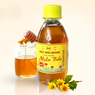Mật Ong Rừng Natural 239ml